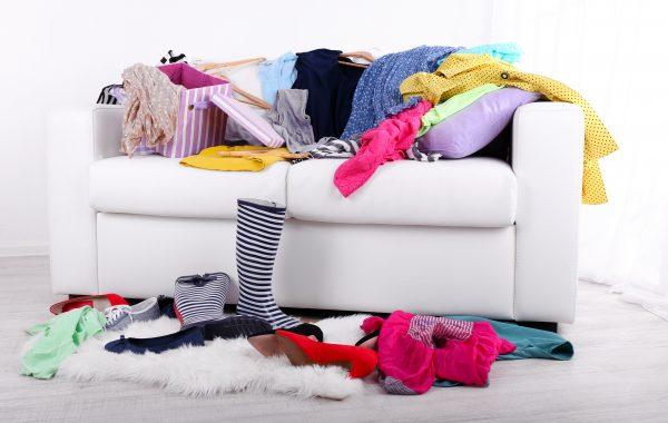 Decluttering Services