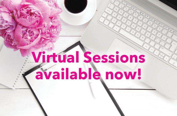 Virtual Sessions